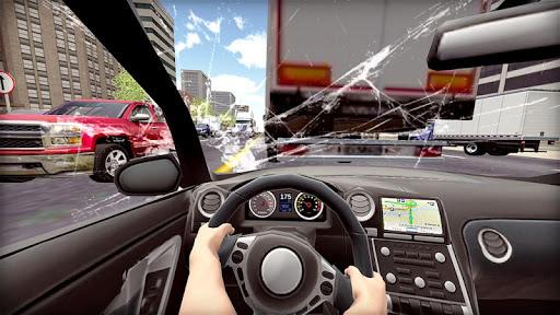 Racing Game Car 1.1 Screenshots 3