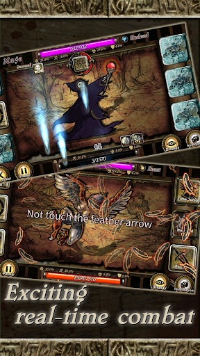 Rune Rebirth screenshots 1