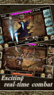 Rune Rebirth MOD APK 1.968 (Unlimited Money/Shard) 1
