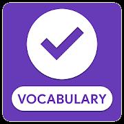 Vocabulary Quiz App - Test Your Vocabulary