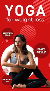 Yoga for weight loss – Lose weight in 30 days plan (Premium) 1