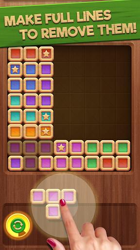 Block Puzzle: Star Finder  screenshots 7