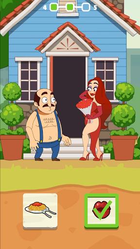 Funny Man: Choice Story  screenshots 4