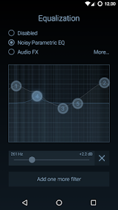 Radio Noise FM v8.1 MOD APK [Unlocked] 5