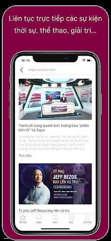 VTC Now - Tin nhanh & sự kiện trực tiếpのおすすめ画像1