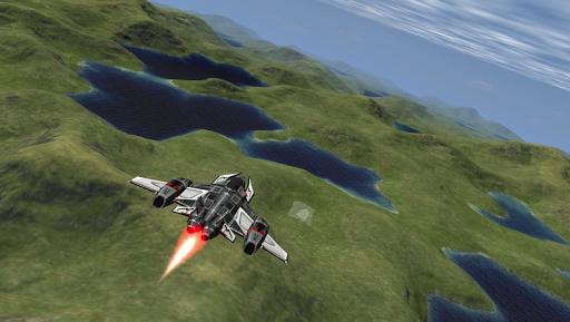 BlastZone 2 Lite: Arcade Shooter 1.32.3.5 screenshots 4