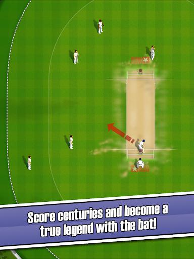New Star: Cricket 1.19 screenshots 8