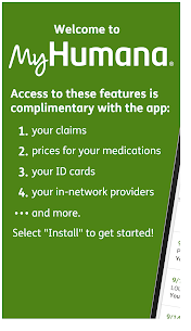 MyHumana  Apps on For Pc – Free Download In Windows 7, 8, 10 And Mac 1