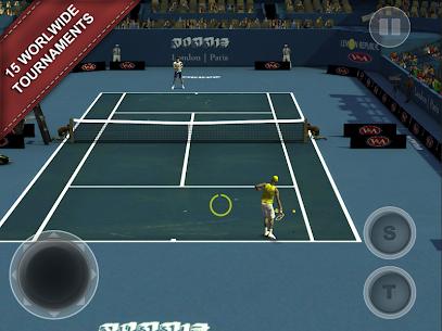 Cross Court Tennis 2 Apk İndir 5