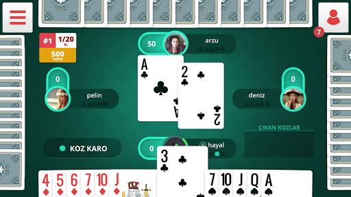 King & Ru0131fku0131 1.2.1 screenshots 1