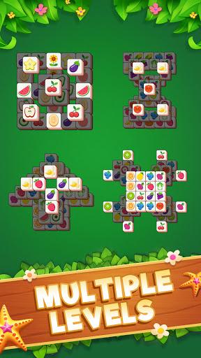 Tile Match Master- 3 Tiles Connect Match Game Apkfinish screenshots 6