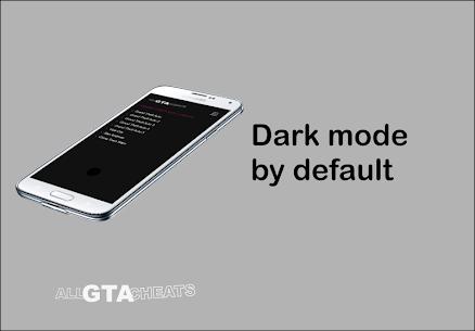 All GTA Cheats Apk Download 3