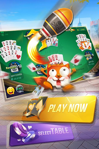 Pusoy - Best Chinese Poker for Filipinos 2.5 Screenshots 3