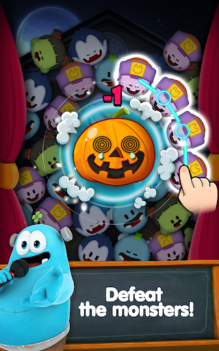 Funny Link Puzzle - Spookiz 2000 1.9981 screenshots 6