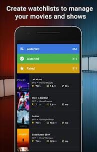 CineTrak MOD APK (Premium Unlocked) 2