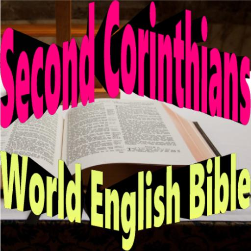 Baixar Second Corinthians | Bible Audio-Book (WEB) para Android