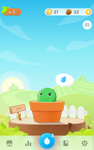 Plant Nanny² - Your Adorable Water Reminder