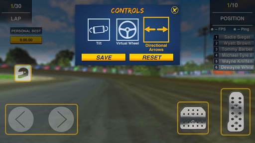 Dirt Trackin Sprint Cars  screenshots 6