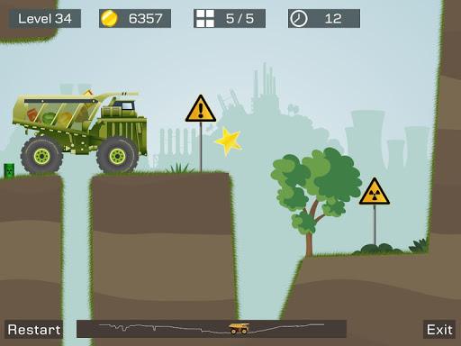 Big Truck --best mine truck express simulator game 3.51.59 screenshots 10