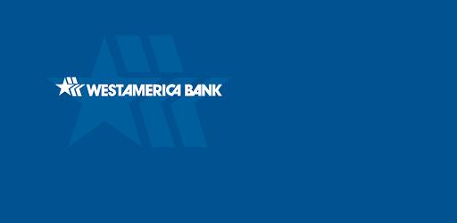westamerica bank sign in