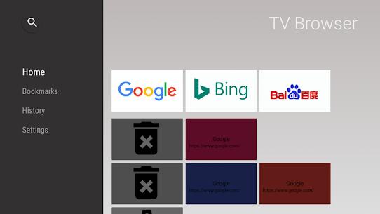 TV-Browser Internet 2
