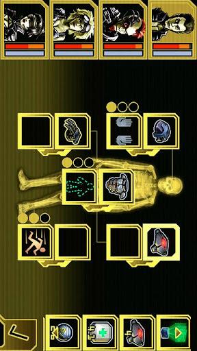 Cyberlords - Arcology FREE 1.0.8 screenshots 2