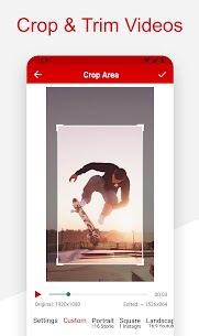 Video Crop & Trim – APK Download for Android 1