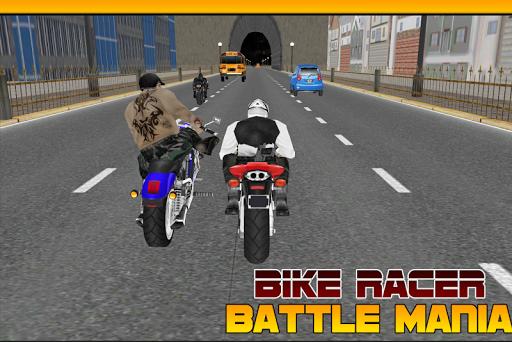 Real Bike Racer: Battle Mania 1.0.8 screenshots 10