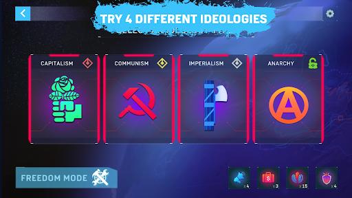 Ideology Rush - Political simulator  screenshots 4