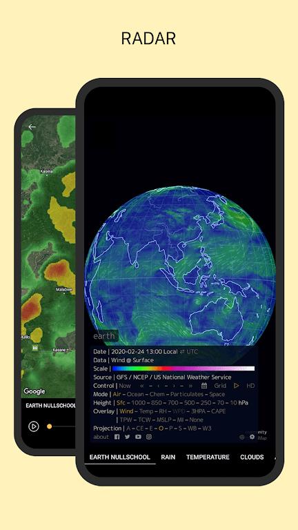 Today Weather - Widget, Forecast, Radar & Alert  poster 4