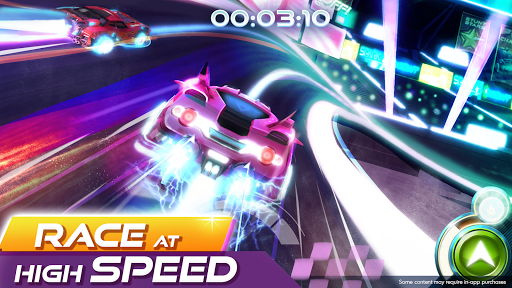 RaceCraft - Build & Race 1.5 Screenshots 2