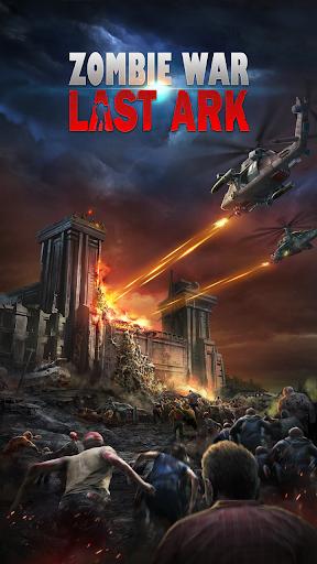 Zombies War: Last Ark APK MOD – ressources Illimitées (Astuce) screenshots hack proof 1