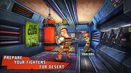 Shelter Waruff0dsurvival games in the Last City bunker screenshots 15