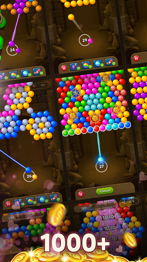 Bubble Pop Origin! Puzzle Game 21.0201.00 Screenshots 11