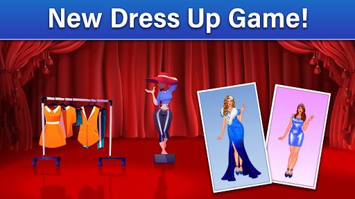 Télécharger Gratuit Princess Makeup And Dress Up Game 2021 APK MOD (Astuce) screenshots 1