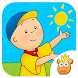 A Day with Caillou - Androidアプリ