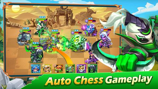 Taptap Heroes:New Pets 1.0.0308 screenshots 7