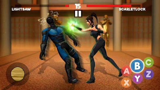 Ninja Kung Fu Fighting For Pc (Windows 7, 8, 10 & Mac) – Free Download 2