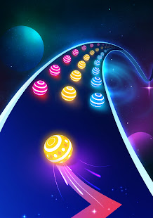 Dancing Road: Color Ball Run! 1.8.7 Screenshots 17