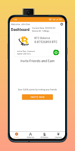 Crypto Holic Bitcoin Pro Apk 3