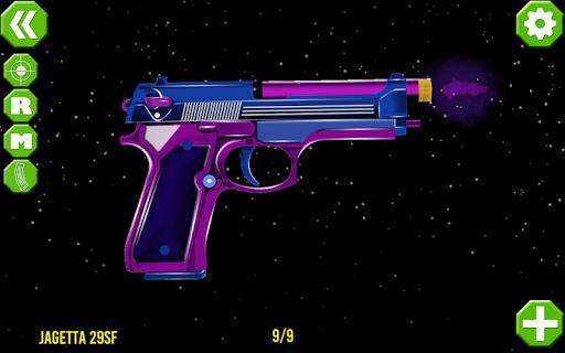 eWeaponsu2122 Toy Guns Simulator 1.2.1 screenshots 5
