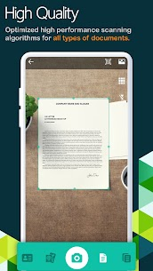 Document Scanner – Convert Image to PDF 2