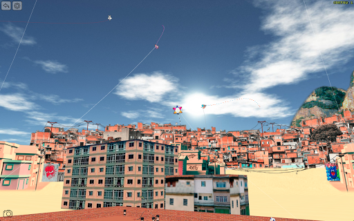 Pipa Combate 3D - Kite Flying 9.0 Screenshots 8