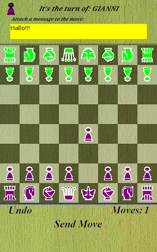 Chess X4 Online 1.3.1 screenshots 3