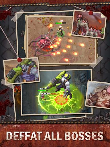 Zombie Survival: Eternal War  screenshots 12