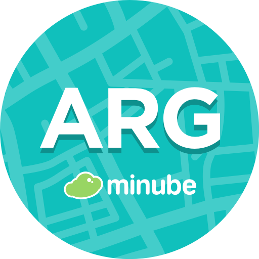 Argentina Travel Guide in English with map