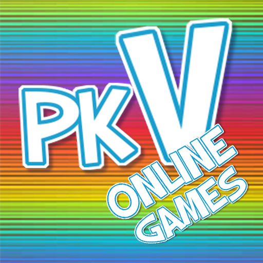 PKV Online Games: BandarQQ & DominoQQ