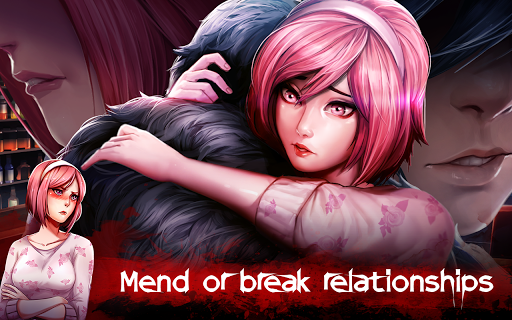 The Letter - Best Scary Horror Visual Novel Game 2.3.3 screenshots 10