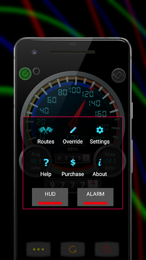 DS Speedometer & Odometer 7.02 Screenshots 8