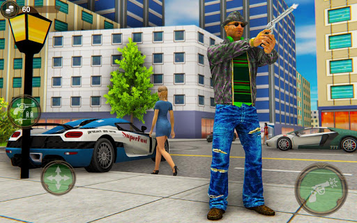 San Andreas Crime Fighter City screenshots 1